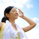 脇汗、ワキガ、体臭・・夏の必需品、制汗剤について