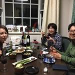 【『野生のタケノコと山菜でBBQパーティ!』】