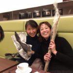 次のマルシェは『バレンタイン』♡《2月14日、田園調布へGO!》【京都産 自然栽培の野菜マルシェ】