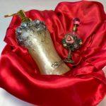 【クリスマスキット、発売開始!!《ローズとクチナシの香り》香水&ボディクリーム】《ワイルドスキンケア ヴァスパー》