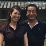 【「美山荘」当主が京丹波町にやってきた!】