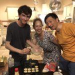 【[おかげさまで大好評!]《男性用》『クチナシの香水』新発売!!】《クチナシの香水(男性用)》