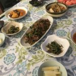【『野菜づくし』ディナー☆《義理両親がやってきた!》新築祝いに遊びに来てくれました。】