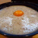 次回も『自然薯』持参します♡《2月14日、田園調布へGO!》【京都産 自然栽培の野菜マルシェ】