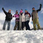【スキーと乾燥とお肌トラブル。】《ワイルドスキンケア ヴァスパー》