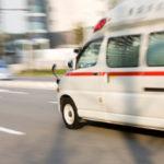 【《父の突然の入院》はじめての救急車。】《ワイルドスキンケア ヴァスパー》