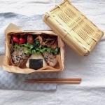 【ヴァスパーのお野菜弁当】