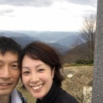 【山に登ったぜ!!@京丹波町】