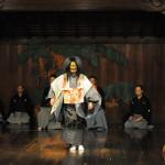 【[今さら聞けない]お能の楽しみ方】観世流 能楽師シテ方 大江 広祐 先生 の講演会のご案内。