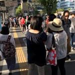【京都市内は激混みだ!!@夏休み】