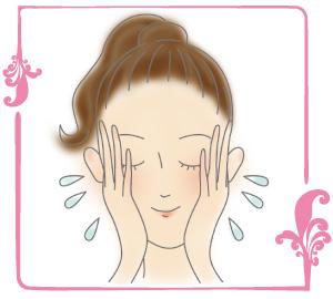 【野草ホワイトニング美容水】美白美容水(50mL),シートマスク2枚