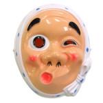 顏のたるみ、ほうれい線に即効性抜群!とっておきの顔筋トレーニング!