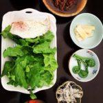 【タラノメ、ウド、コゴミ・・続々。《古来種米『旭』》自然栽培のお米】京都 丹波産 無農薬の野菜