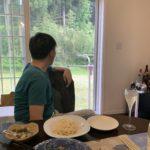 【《向き合って、ごはんを食べよう。》『食事deコミュニケーション』《古来種米『旭』》自然栽培のお米】京都 丹波産 無農薬の野菜