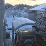 【寒いぞ!京丹波町!!《寒さと雪と空気の乾燥。》東京から移住して2度目の冬が寒すぎる件。】