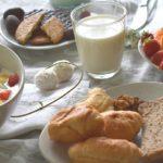 【花粉症症状とチーズと牛乳。《古来種米『旭』》自然栽培のお米】京都 丹波産 無農薬の野菜